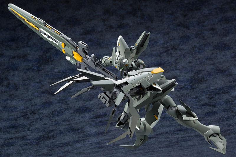 S.R.G-S スーパーロボット大戦OG ORIGINAL GENERATIONS ラフトクランズ・アウルン プラモデル-012