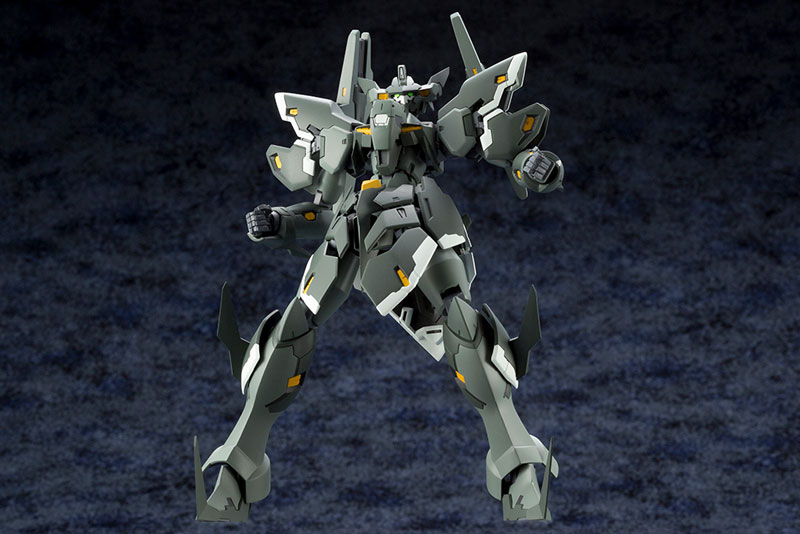 S.R.G-S スーパーロボット大戦OG ORIGINAL GENERATIONS ラフトクランズ・アウルン プラモデル-014