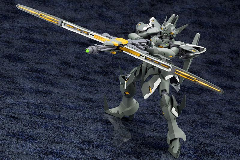 S.R.G-S スーパーロボット大戦OG ORIGINAL GENERATIONS ラフトクランズ・アウルン プラモデル-016