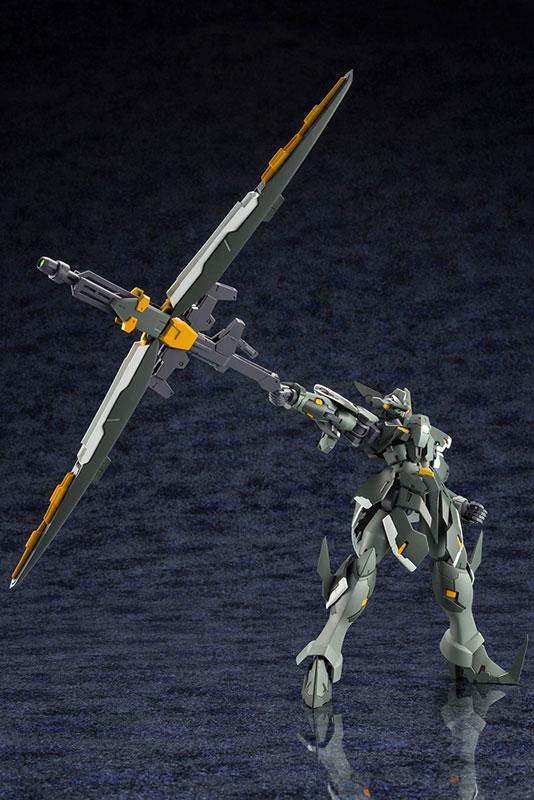 S.R.G-S スーパーロボット大戦OG ORIGINAL GENERATIONS ラフトクランズ・アウルン プラモデル-017