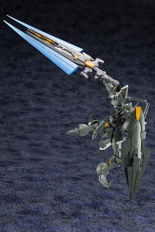 S.R.G-S スーパーロボット大戦OG ORIGINAL GENERATIONS ラフトクランズ・アウルン プラモデル-018