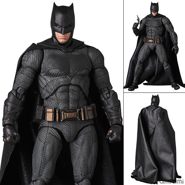マフェックス No.56 MAFEX BATMAN 『JUSTICE LEAGUE』