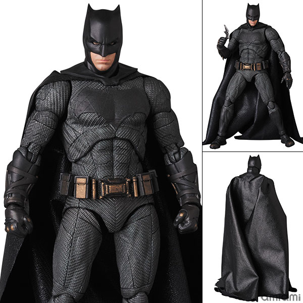 マフェックス No.56 MAFEX BATMAN 『JUSTICE LEAGUE』