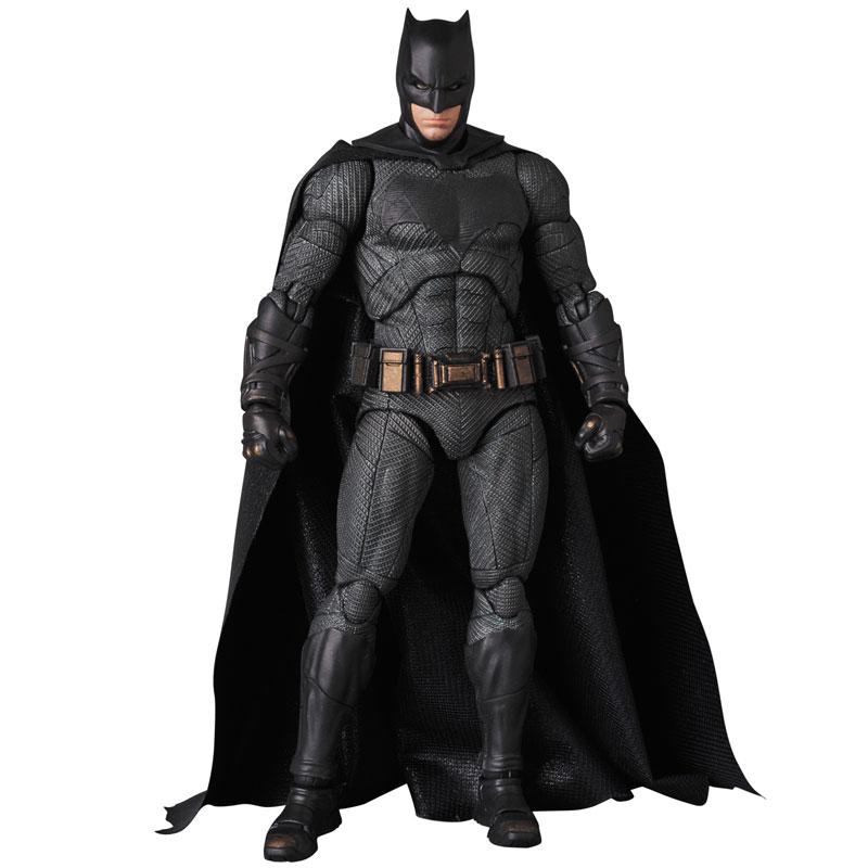 マフェックス No.56 MAFEX BATMAN 『JUSTICE LEAGUE』-001