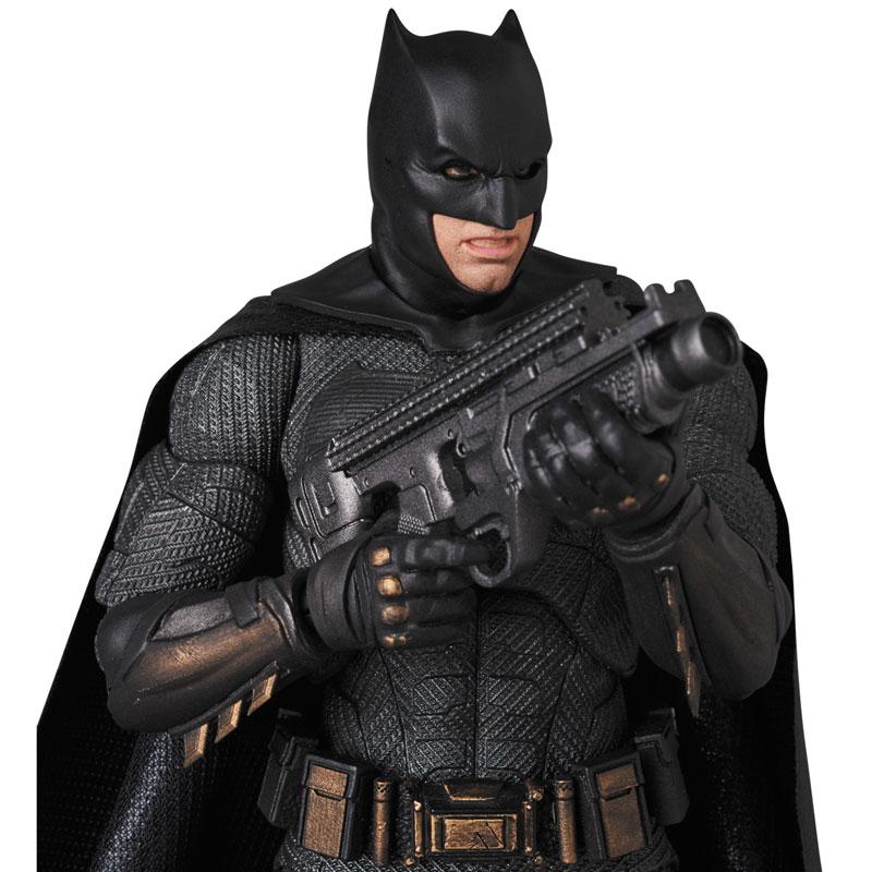 マフェックス No.56 MAFEX BATMAN 『JUSTICE LEAGUE』-002