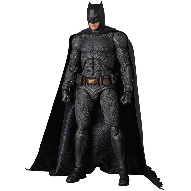 マフェックス No.56 MAFEX BATMAN 『JUSTICE LEAGUE』-003