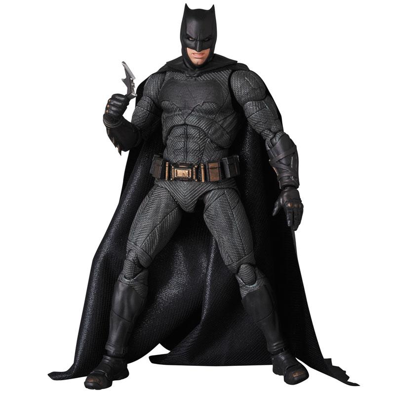 マフェックス No.56 MAFEX BATMAN 『JUSTICE LEAGUE』-006