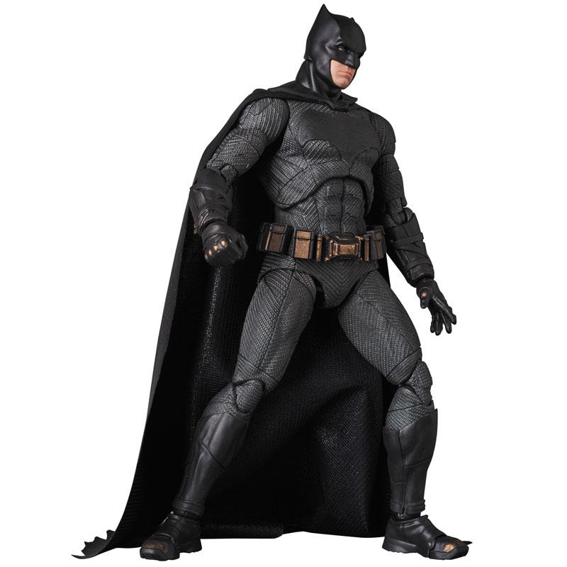 マフェックス No.56 MAFEX BATMAN 『JUSTICE LEAGUE』-007