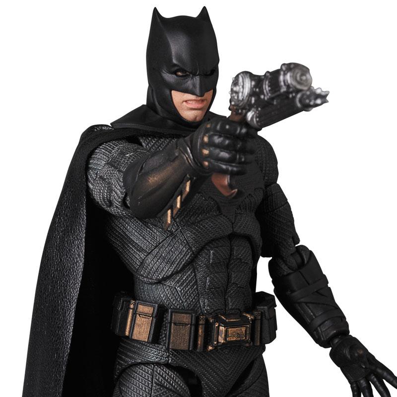マフェックス No.56 MAFEX BATMAN 『JUSTICE LEAGUE』-008