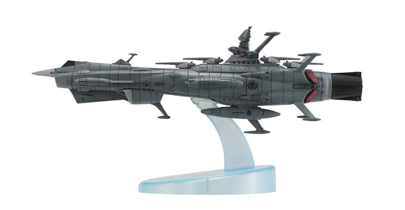コスモフリートスペシャル 宇宙戦艦ヤマト2202 愛の戦士たち 地球連邦アンドロメダ級一番艦アンドロメダ-009