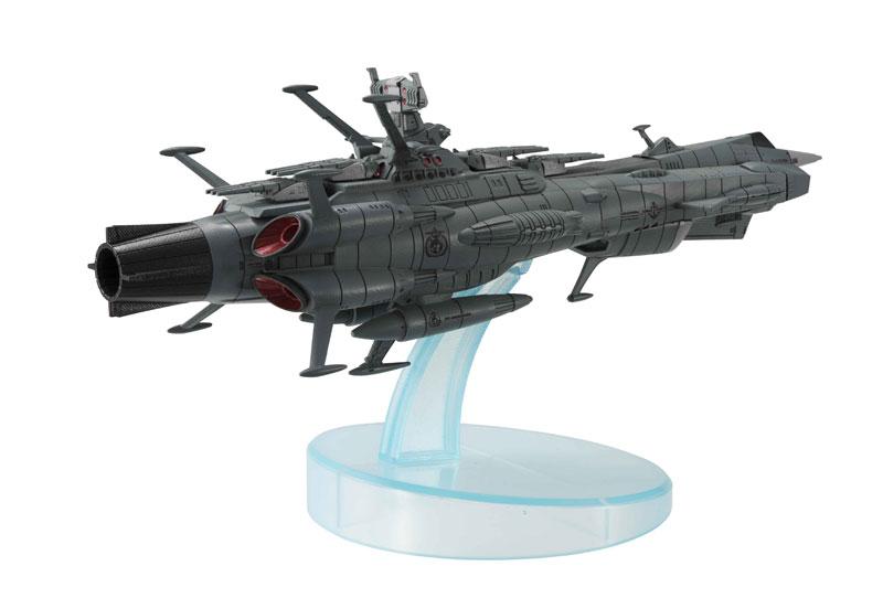 コスモフリートスペシャル 宇宙戦艦ヤマト2202 愛の戦士たち 地球連邦アンドロメダ級一番艦アンドロメダ-010