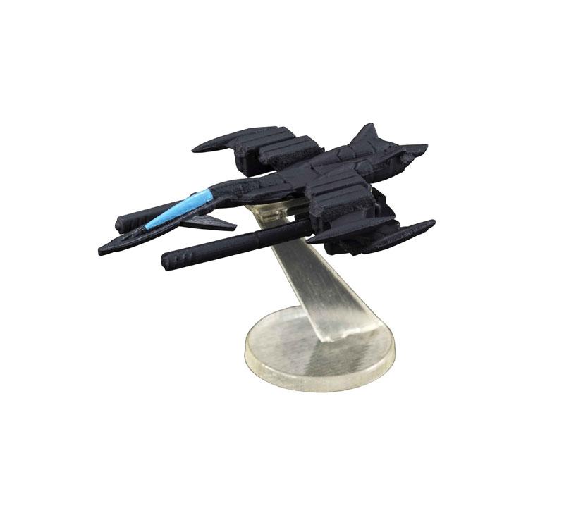 コスモフリートスペシャル 宇宙戦艦ヤマト2202 愛の戦士たち 地球連邦アンドロメダ級一番艦アンドロメダ-011