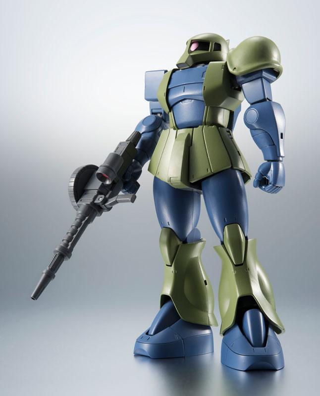 ROBOT魂 〈SIDE MS〉 MS-05 旧ザク ver. A.N.I.M.E. 『機動戦士ガンダム』-002
