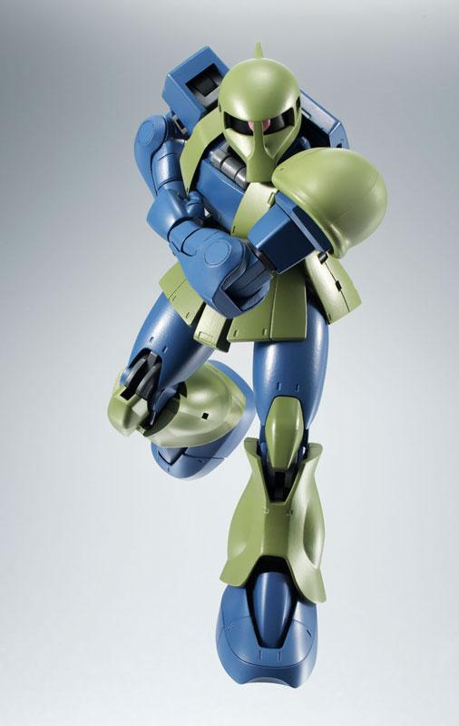 ROBOT魂 〈SIDE MS〉 MS-05 旧ザク ver. A.N.I.M.E. 『機動戦士ガンダム』-003