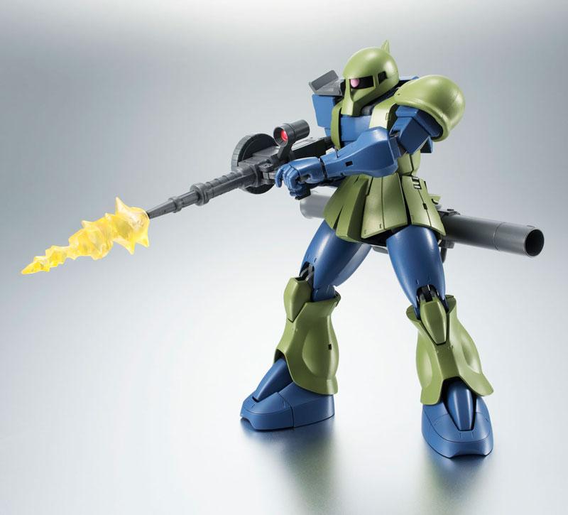 ROBOT魂 〈SIDE MS〉 MS-05 旧ザク ver. A.N.I.M.E. 『機動戦士ガンダム』-006