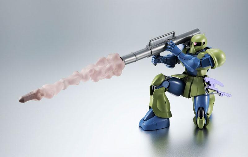 ROBOT魂 〈SIDE MS〉 MS-05 旧ザク ver. A.N.I.M.E. 『機動戦士ガンダム』-007