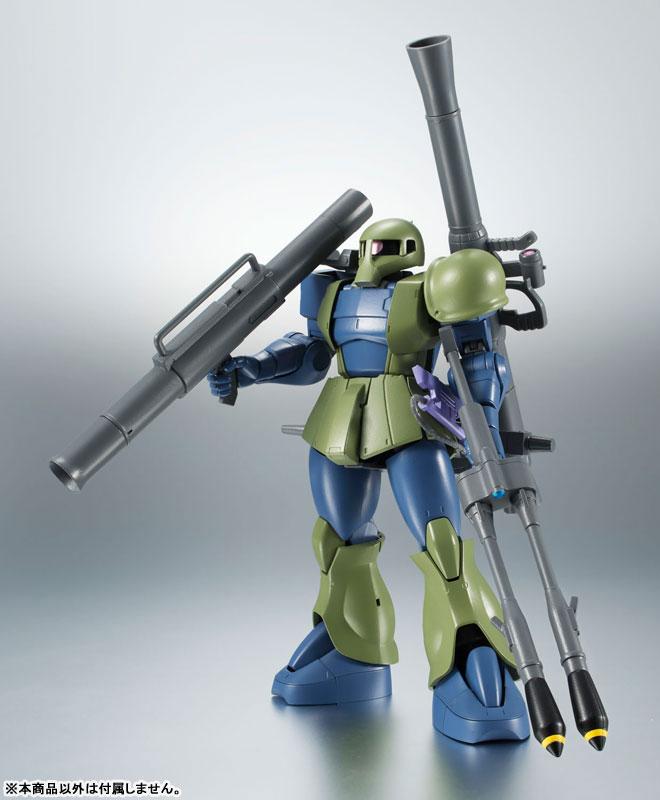 ROBOT魂 〈SIDE MS〉 MS-05 旧ザク ver. A.N.I.M.E. 『機動戦士ガンダム』-008