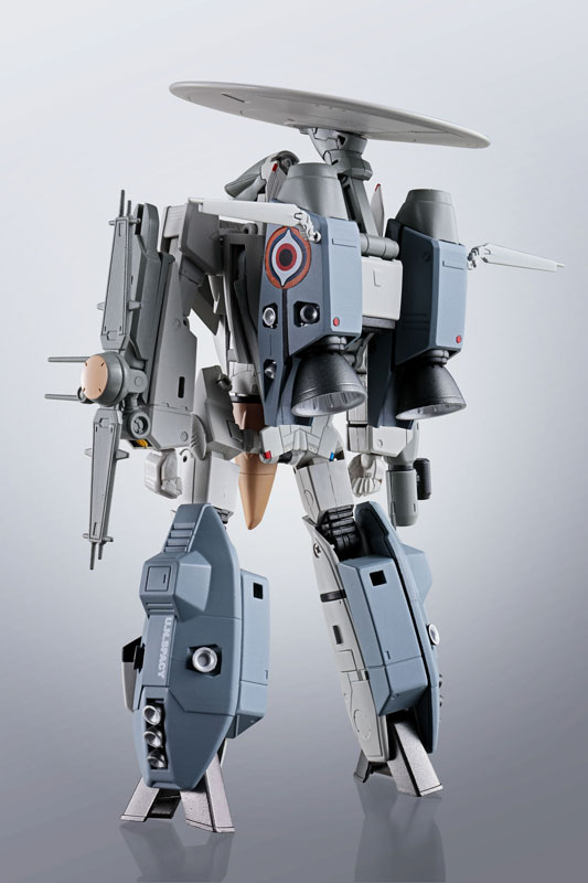 HI-METAL R VE-1 エリントシーカー 『超時空要塞マクロス 愛・おぼえていますか』-003