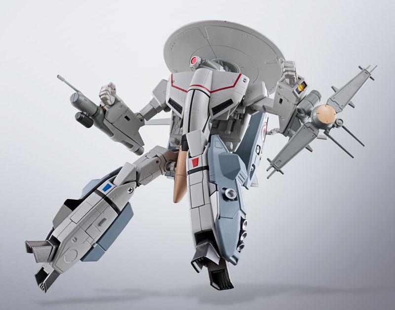 HI-METAL R VE-1 エリントシーカー 『超時空要塞マクロス 愛・おぼえていますか』-004