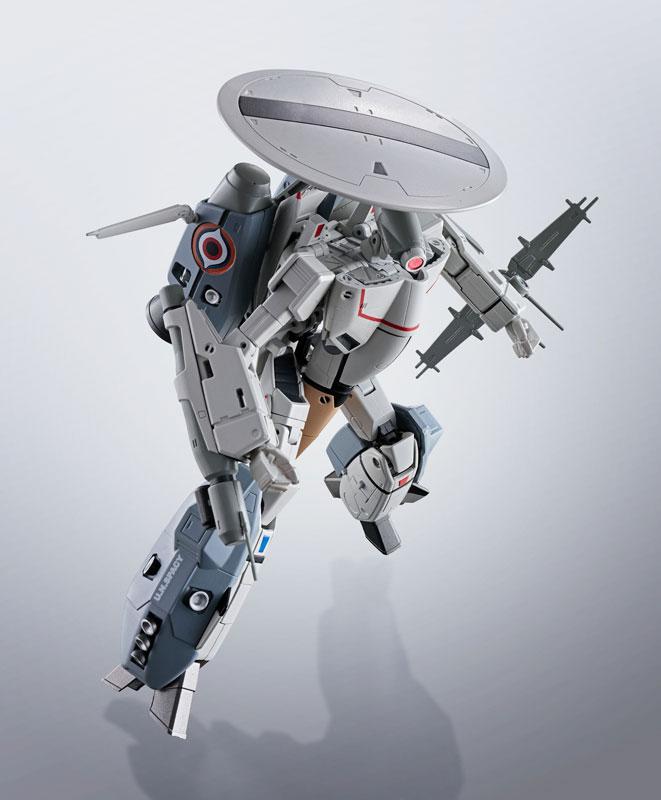 HI-METAL R VE-1 エリントシーカー 『超時空要塞マクロス 愛・おぼえていますか』-005