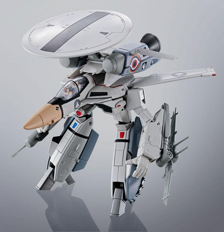 HI-METAL R VE-1 エリントシーカー 『超時空要塞マクロス 愛・おぼえていますか』-006