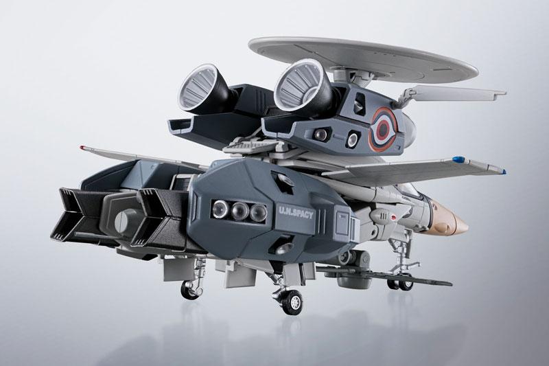 HI-METAL R VE-1 エリントシーカー 『超時空要塞マクロス 愛・おぼえていますか』-007