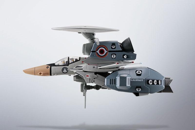 HI-METAL R VE-1 エリントシーカー 『超時空要塞マクロス 愛・おぼえていますか』-008