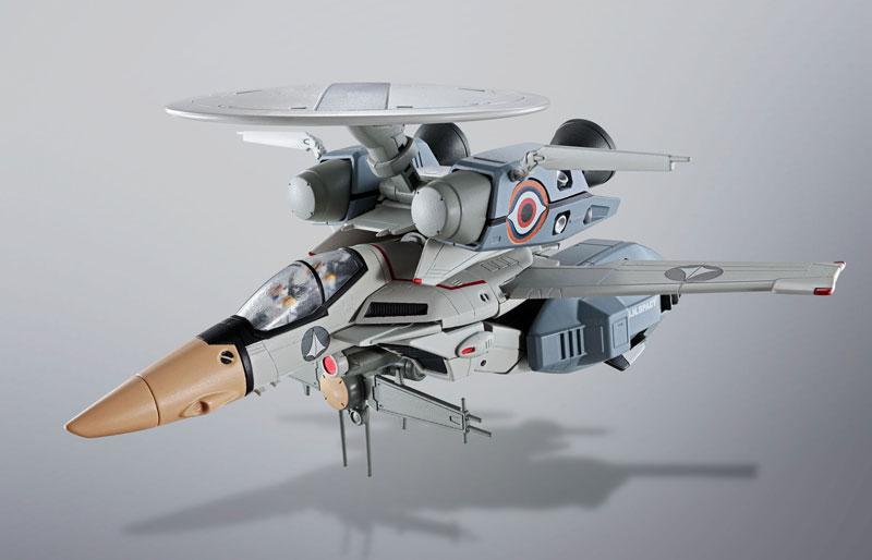 HI-METAL R VE-1 エリントシーカー 『超時空要塞マクロス 愛・おぼえていますか』-009