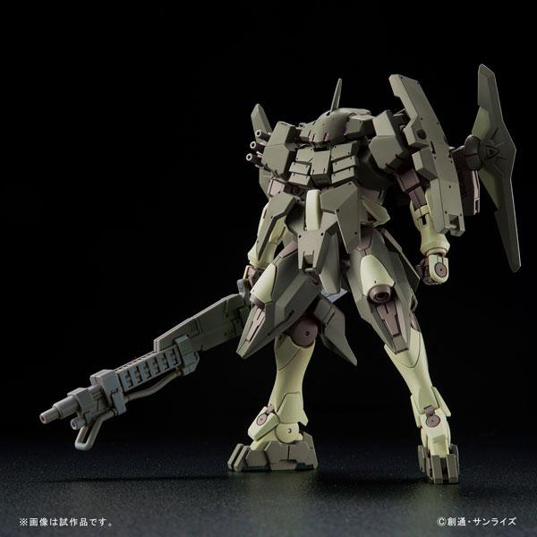 HGBF 1/144 ストライカージンクス プラモデル