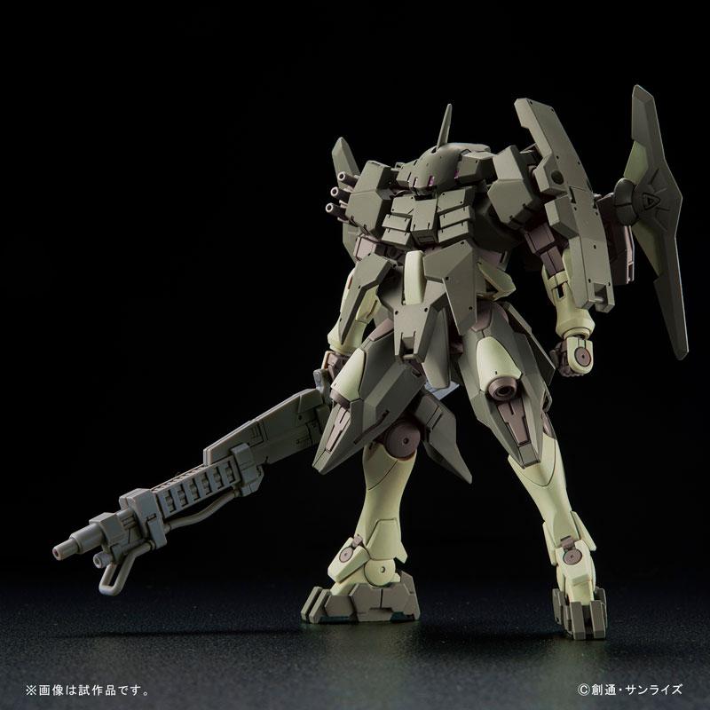 HGBF 1/144 ストライカージンクス プラモデル-001
