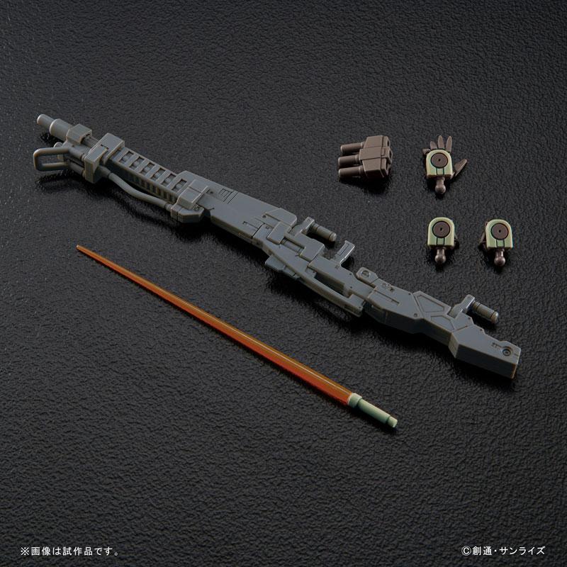 HGBF 1/144 ストライカージンクス プラモデル-006