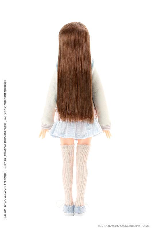 えっくす☆きゅーと 12thシリーズ ひめの / ファニーファニーIII 完成品ドール-005