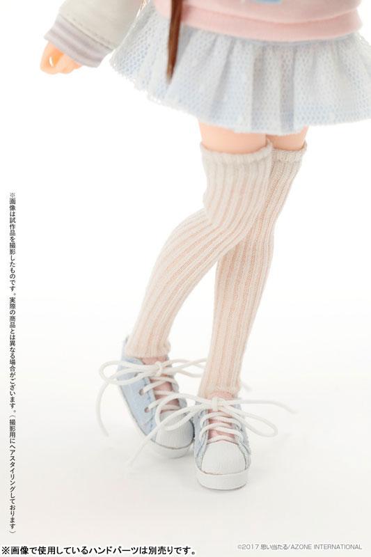 えっくす☆きゅーと 12thシリーズ ひめの / ファニーファニーIII 完成品ドール-011