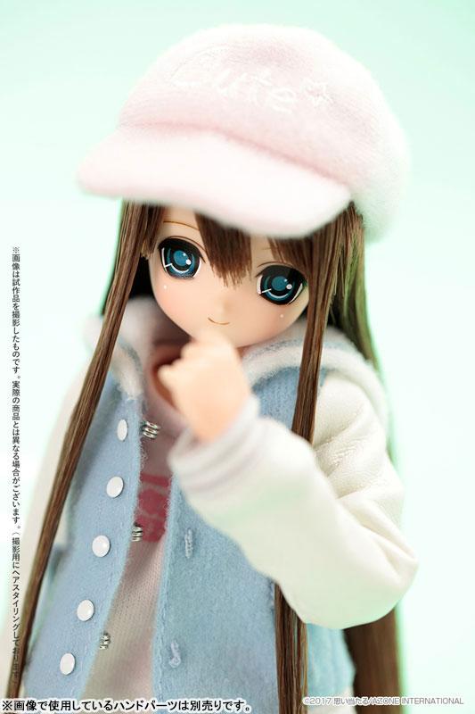 えっくす☆きゅーと 12thシリーズ ひめの / ファニーファニーIII 完成品ドール-012