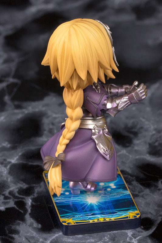 スマホスタンド美少女キャラクターコレクション No.16 Fate/Grand Order ルーラー/ジャンヌダルク-005