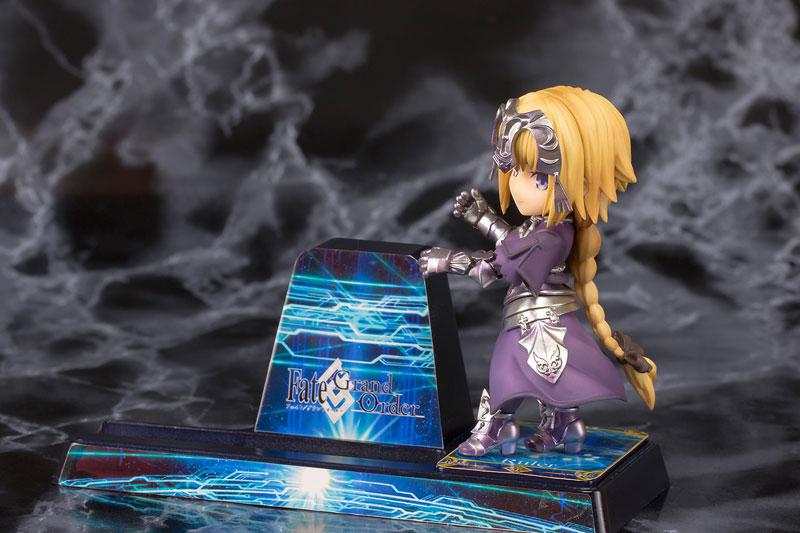 スマホスタンド美少女キャラクターコレクション No.16 Fate/Grand Order ルーラー/ジャンヌダルク-006