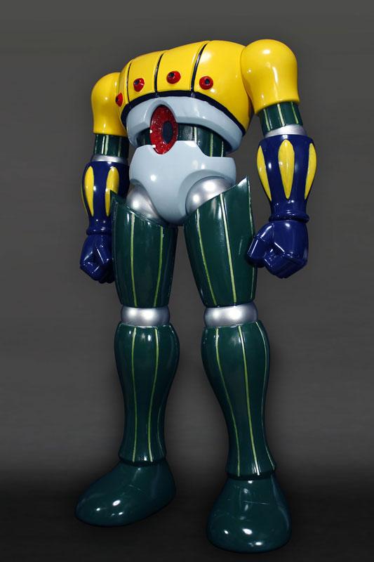 メタル・アクション サイボーグ宙用 鋼鉄ジーグボディー 宮沢模型限定-001