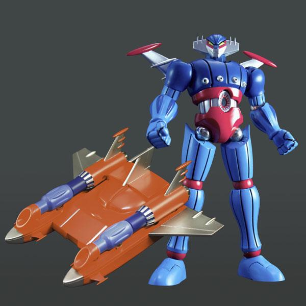 ダイナマイトアクション! 鋼鉄ジーグ&ビッグシューター ビルドアップセット スペシャルカラー版
