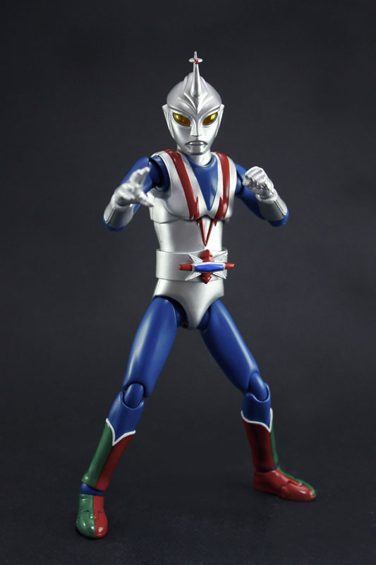 HAF 流星人間ゾーン ゾーンファイター 完成品フィギュア-001