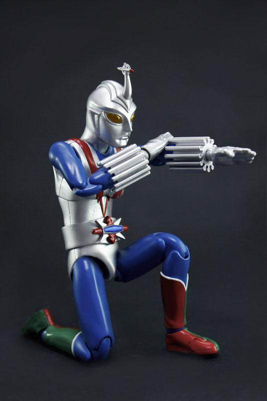 HAF 流星人間ゾーン ゾーンファイター 完成品フィギュア-004