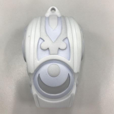 「メイドインアビス」 殲滅卿の白笛レプリカ-002