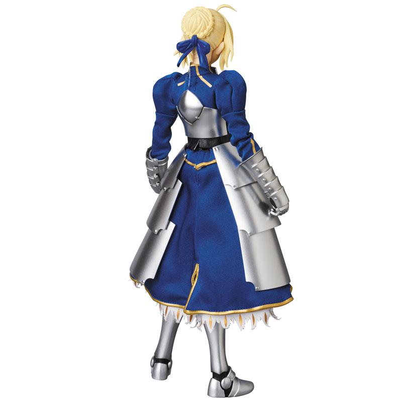 リアルアクションヒーローズ No.777 RAH Fate/Grand Order セイバー/アルトリア・ペンドラゴン Ver.1.5-003