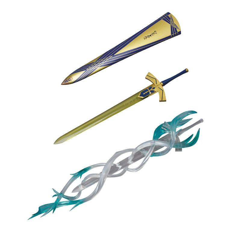 リアルアクションヒーローズ No.777 RAH Fate/Grand Order セイバー/アルトリア・ペンドラゴン Ver.1.5-008