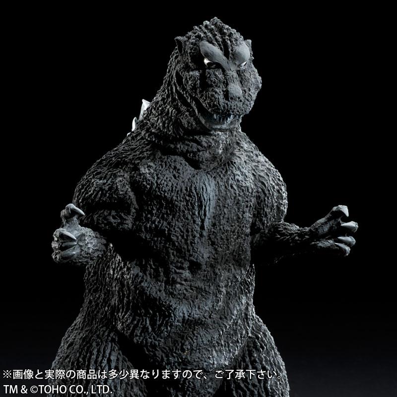 東宝30cmシリーズ 酒井ゆうじ造形コレクション ゴジラ(1954) 怪獣王 ゴジラ 完成品フィギュア-004