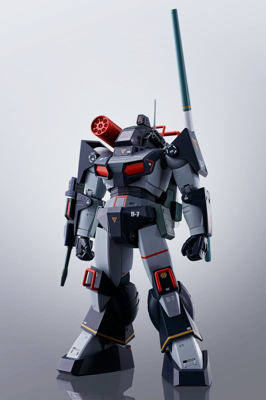 HI-METAL R ダグラム-001