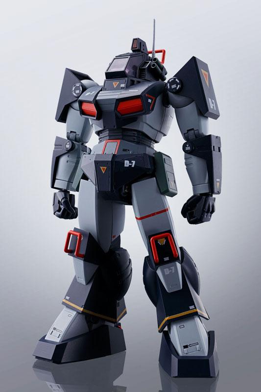 HI-METAL R ダグラム-002