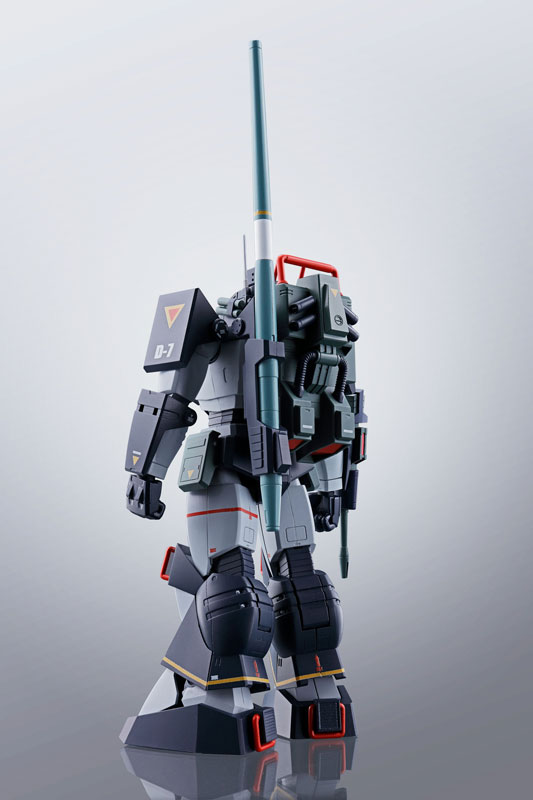 HI-METAL R ダグラム-003