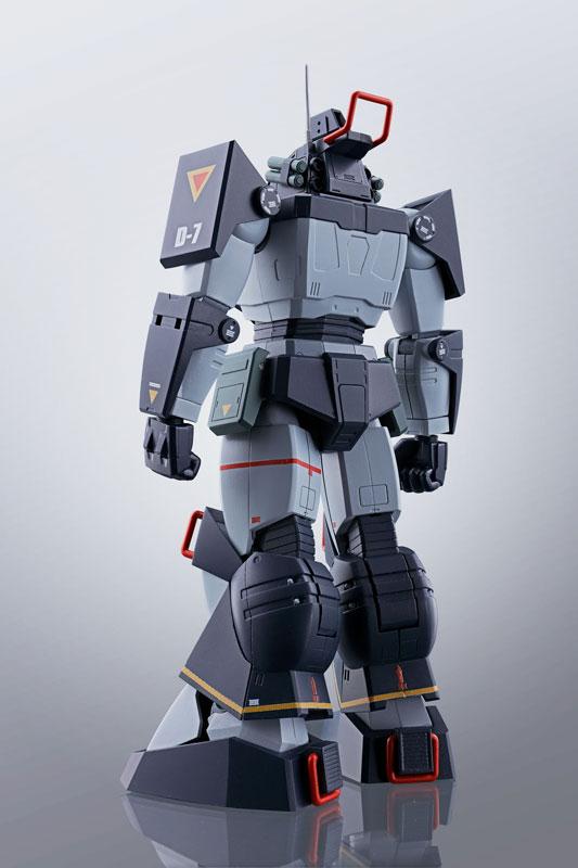 HI-METAL R ダグラム-004