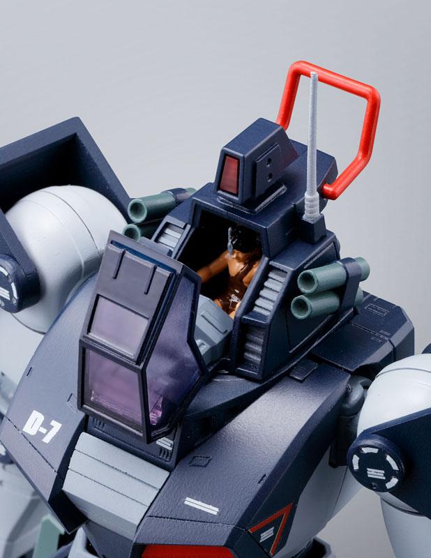 HI-METAL R ダグラム-005