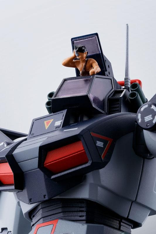 HI-METAL R ダグラム-006